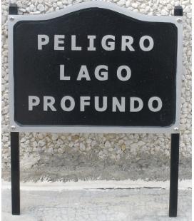 ARROW LAGO PROFUNDO