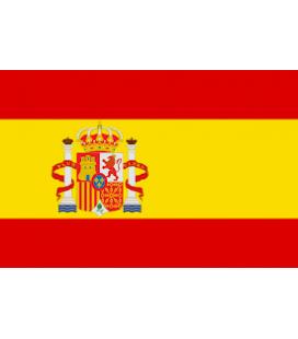 BANDERAS ESPAÑA