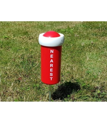 NEAREST MARKER CUP