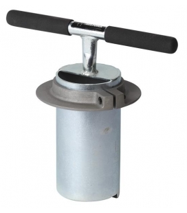 CUP AUGER