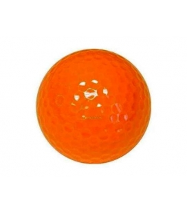 ORANGE DUO GOLF BALL