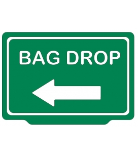 BAG DROP DERECHA