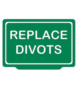 REPLACE DIVOTS