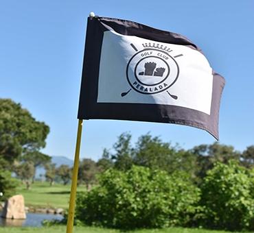 Banner Bandera Perelada